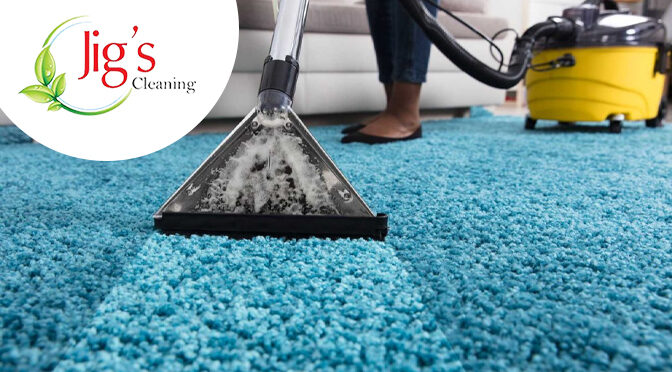 Proven Techniques That Cleaners Follow To Remove Odour from Carpets