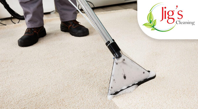Advanced Rug Cleaning Procedures Followed By Professionals