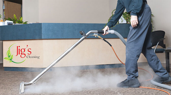 Signs That Say Your Carpet Needs Steam Cleaning – Nothing Short of That